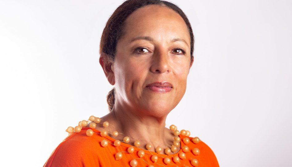 Portret Marian Sturkenboom
